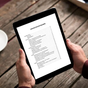 EBOEK: Luilekker Leesstof: 'n Versameling van artikels oor Die 28 Dae Dieet (PDF)