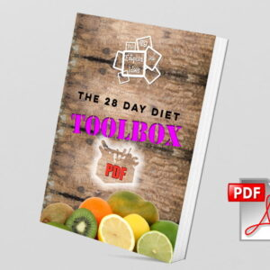 The 28 Day Diet Toolbox (PDF)