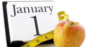 Read more about the article Dieet voornemens wat jy nie moet maak nie