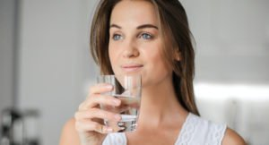 Hoeveel water moet jy drink?