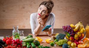 Opname van vordering op 'n dieet: Is dit belangrik?