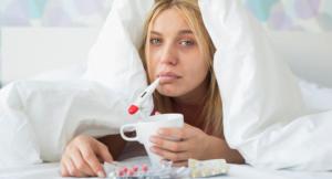 Read more about the article 8 Natuurlike maniere om verkoue en griep hok te slaan