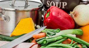 Moet groente in warm of koue water gekook word?